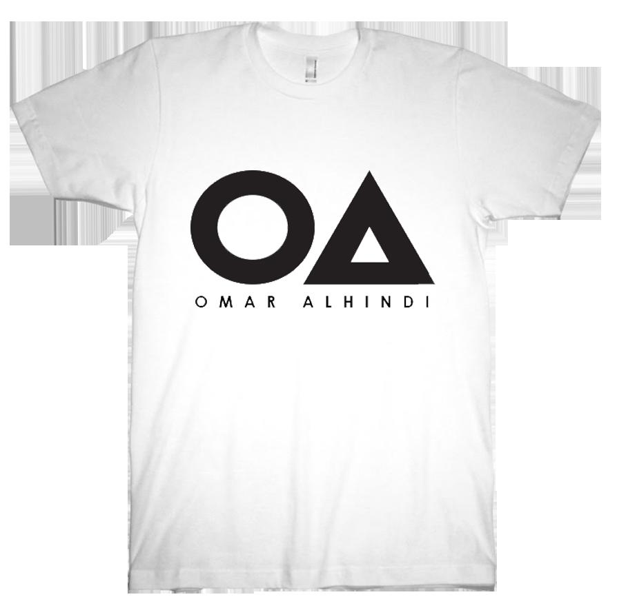 Image of Omar Alhindi OA Logo