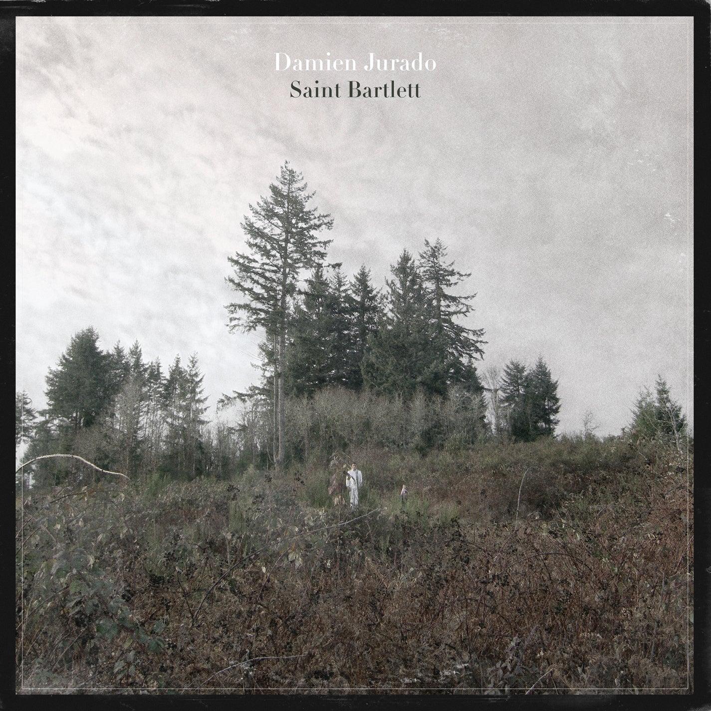 Image of Saint Bartlett CD