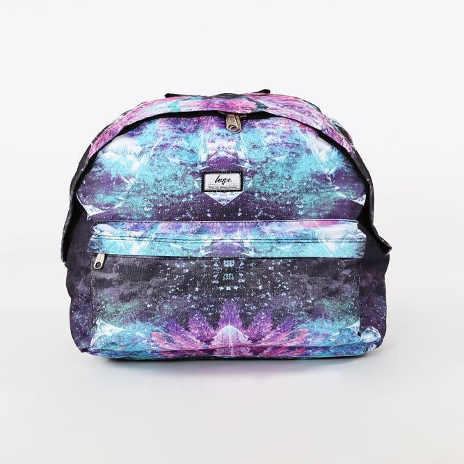 Image of HYPE.CRYSTAL BACKPACK