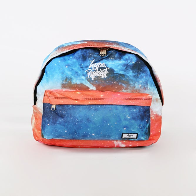 Image of HYPE. REP GALAXY BAG
