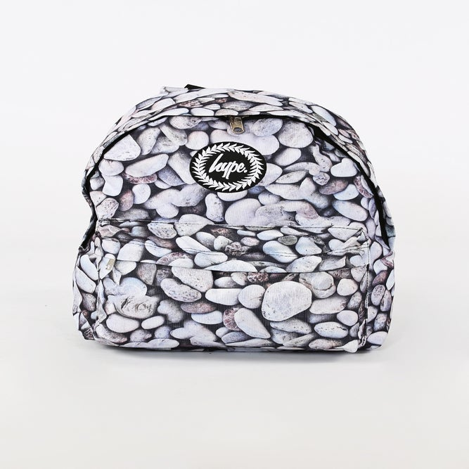 Image of HYPE.PEBBLE BACKPACK