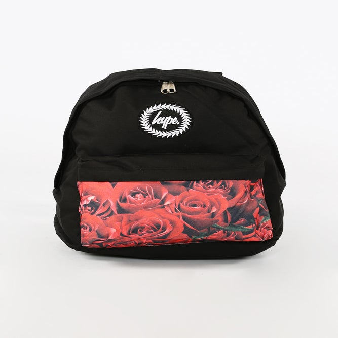 Image of HYPE.ROSES POCKET BACKPACK