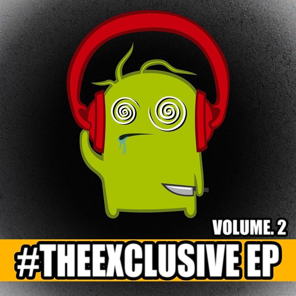 Image of Knife - #TheExclusiveEp Vol.2