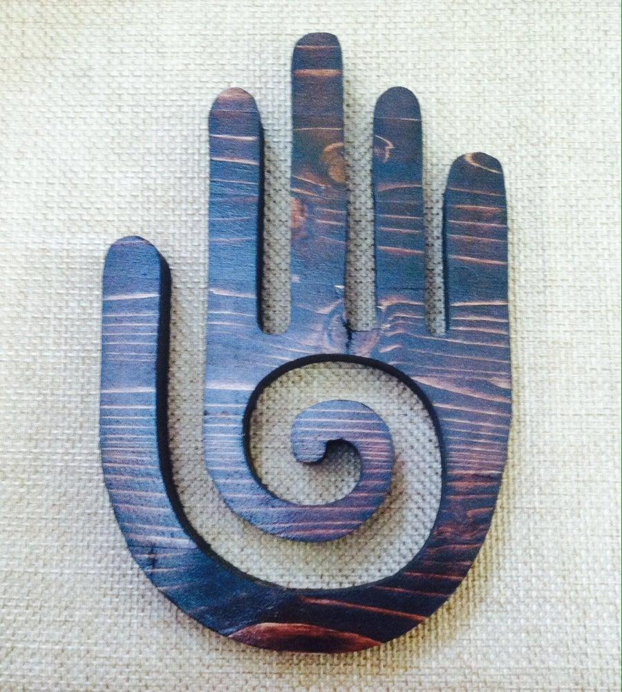 Image of Healer's Hand