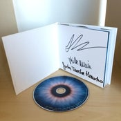 Image of Limited Edition Signed The Traveler CD's by John Digweed & Nick Muir and John Twelve Hawks