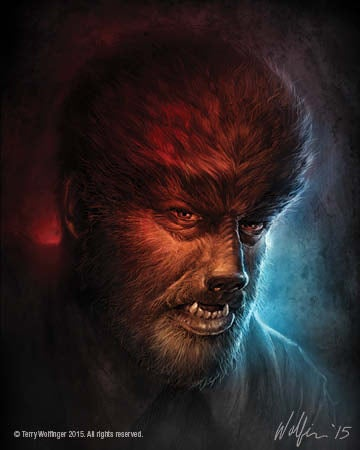 Image of Wolfman
