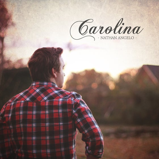 Image of Carolina CD