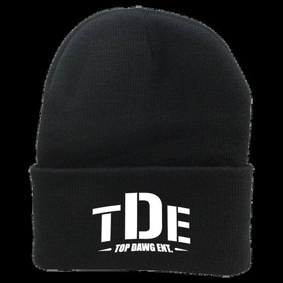 Image of TDE Beanie