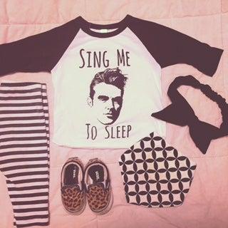 Image of Sing Me To Sleep