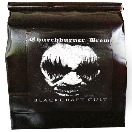 Image of Churchburner Brew - Coffee 1lb