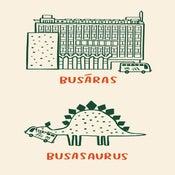 Image of Busasaurus