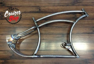 Image of Ruff Cycles Tango Frame