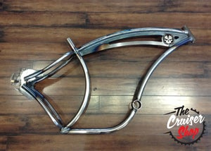 Image of Ruff Cycles Dean S V2 Frame