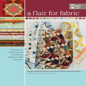 Image of A Flair for Fabric book