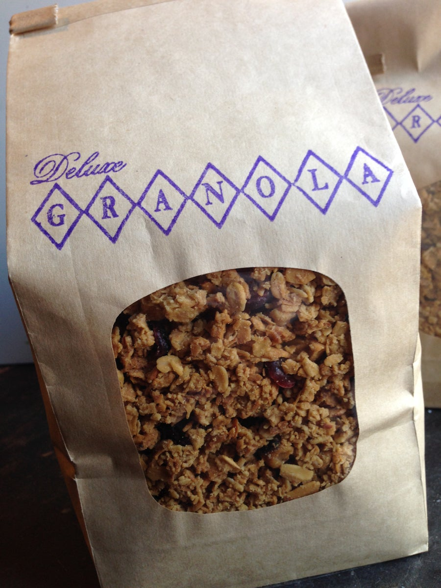 Image of Granola