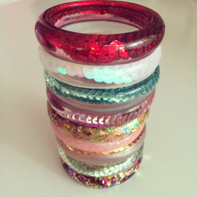 Image of Sparkle Bangles