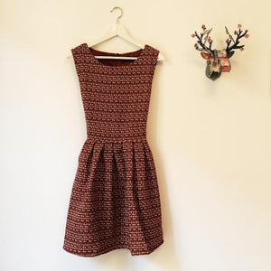 Image of Lily Dress