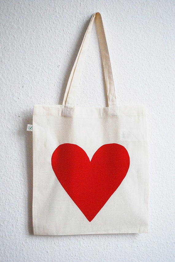 Image of TOTE BAG ECO FRIENDLY