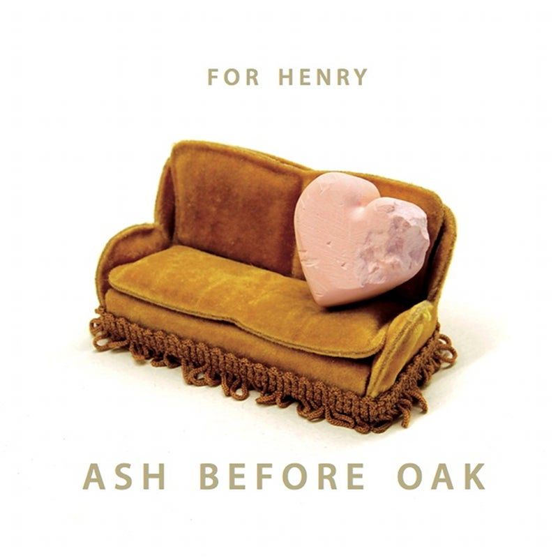 Image of For Henry (2012) CD