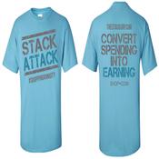 Image of Team Stack Men's T-shirt