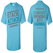 Image of Team Stack Youth T-shirt