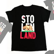 Image of The Stolen Land T-Shirt