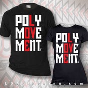Image of POLYMOVEMENT-CLASSIC
