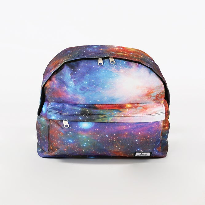 Image of HYPE. GALAXY BAG