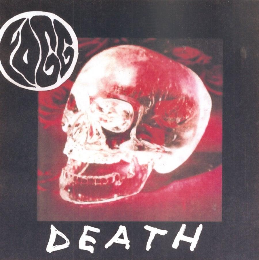 "Image of Fogg - ""Death"" LP"
