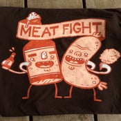 Image of Meat Fight 2014 Shirt!!