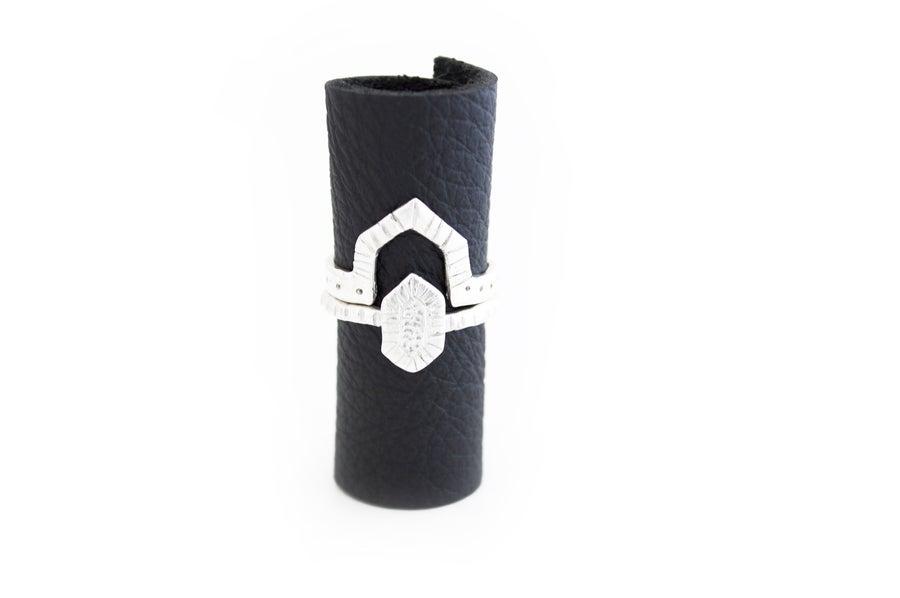 Image of Lyra Rings   NZ dlls