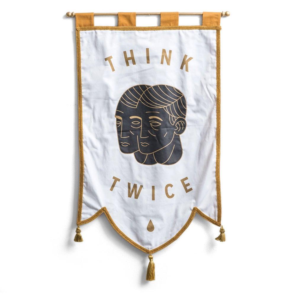 Image of Think Twice