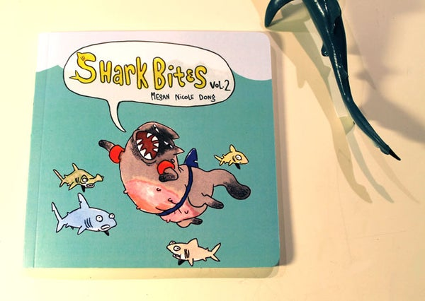 Image of Shark Bites vol. 2