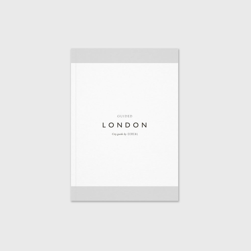 Image of GUIDED: London (PREORDER)