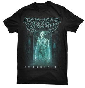 Image of Humanicide T-Shirt