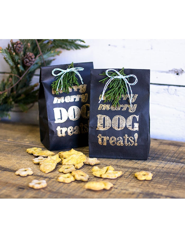Image of Merry Merry Dog Treats