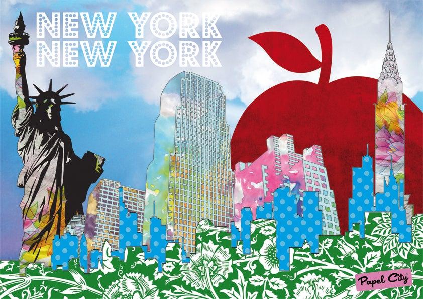 Image of New York! New York!