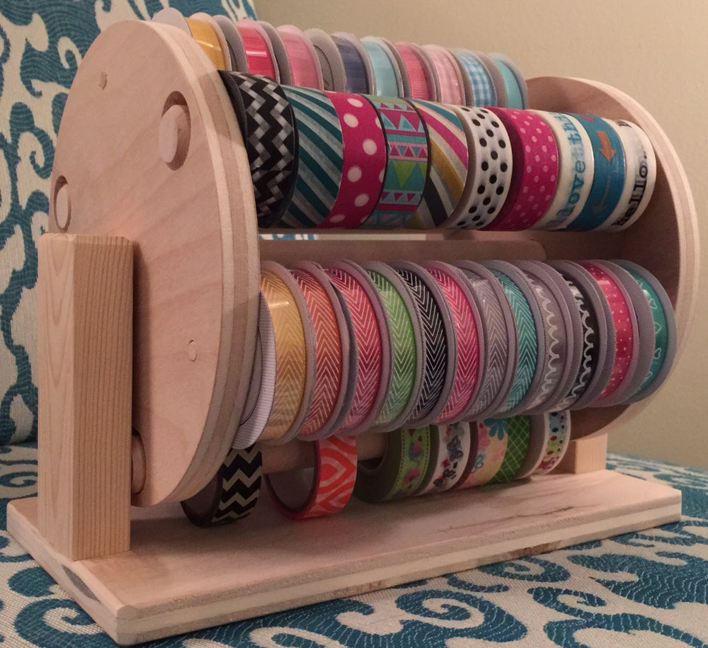 Image of Washi/Ribbon Combo Wheel
