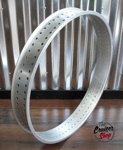 Image of 26x3 Rim Hoop - Double Wall - 144h