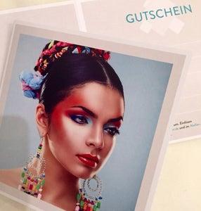 Image of Geschenk-Gutschein
