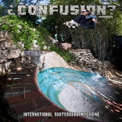 Image of  Confusion Magazine - Issue #10 - single issue