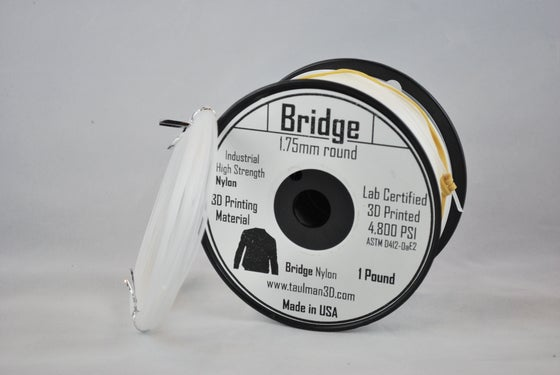 Image of Taulman Bridge Sample 1.75