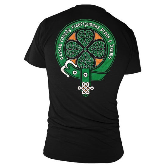 Image of Celtic Belt T-Shirt