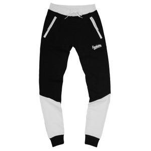 Image of Freshletes Joggers - Black