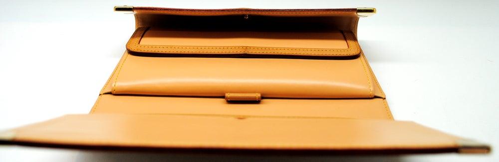 Image of Louis Vuitton Murakami Porte Tresor International Wallet