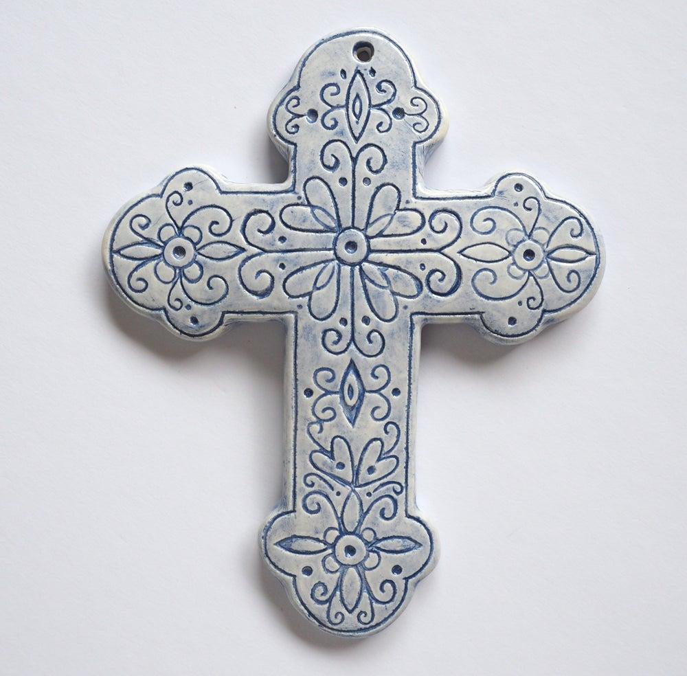 Image of Cross - Sorrento