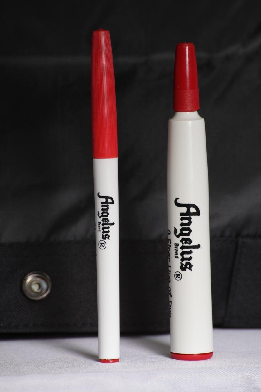 Image of Stifte für die Wildlederfarbe / Suede Dye Liner/Markers