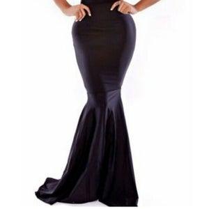 Image of Mermaid skirt
