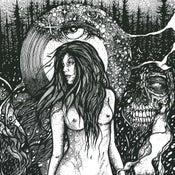 "Image of TOTEM SKIN ""Still Waters Run Deep"" vinyl LP"