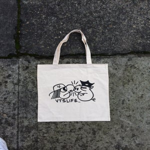 Image of VTSLIFE TOTE